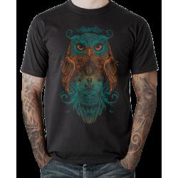 Painful Owl tshirt