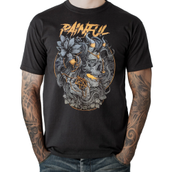 Out of the darkness T shirt