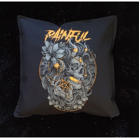 Out of the darkness pillow