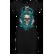 Octoskull T dress