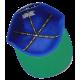 Trash logo Snapback
