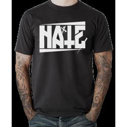 Death logo t shirt