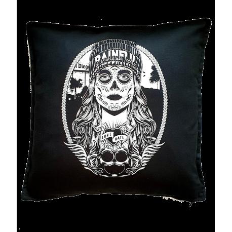 la-prestigieuse pillow