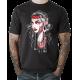 T shirt Unisex Testa rossa
